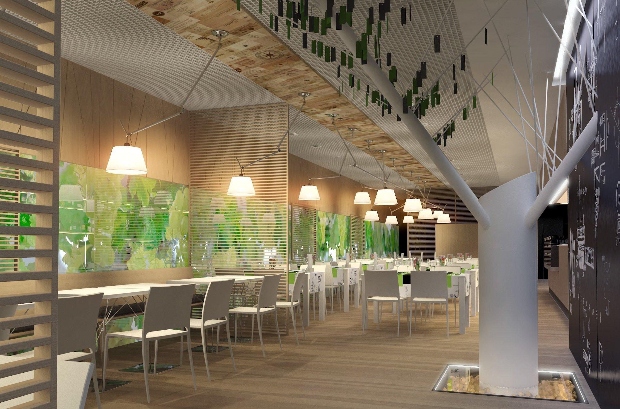 Insorizacion restaurante ACUSTIVAL