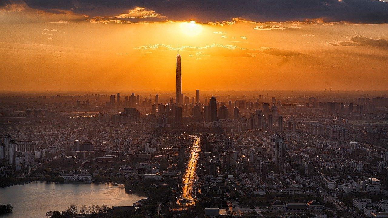 ciudad ruido contaminación ACUSTIVAL